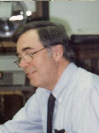 "William H. ""Bill"" Putnam"