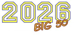 2026 – Madison West High School 50th Reunion