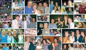 Our 30th Reunion Events were a Big Success! (2006)